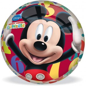 Mickey Mouse - Club House. Pallone