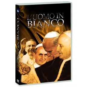 L'uomo in bianco DVD