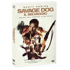 Savage Dog. Il selvaggio DVD