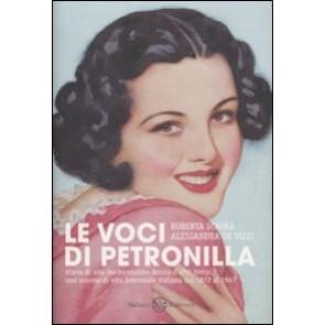 Le voci di Petronilla