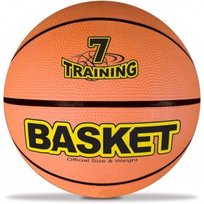 Pallone Basket Training