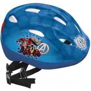 Casco per bici avengers