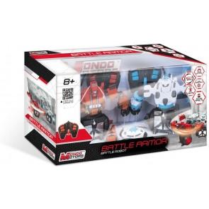 RC Battle Amor - Fighting Robots Radiocom