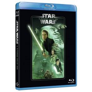 Star Wars. Episodio VI. Il ritorno dello Jedi Blu-ray