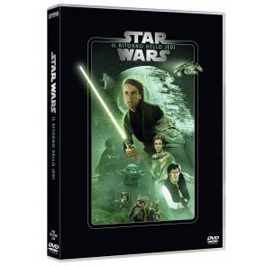 Star Wars. Episodio VI. Il ritorno dello Jedi DVD
