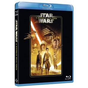 Star Wars. Episodio VII. Il risveglio della forza Blu-ray