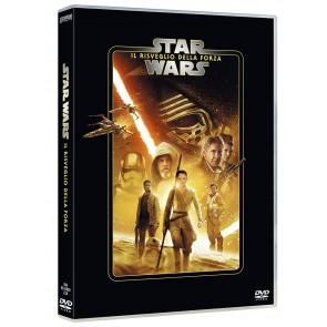Star Wars. Episodio VII. Il risveglio della forza DVD