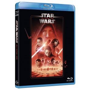 Star Wars. Episodio VIII. Gli ultimi Jedi Blu-ray