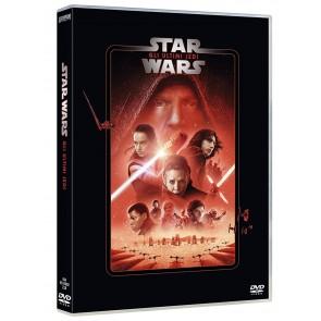 Star Wars. Episodio VIII. Gli ultimi Jedi DVD