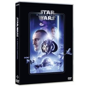 Star Wars. Episodio I. La minaccia fantasma DVD