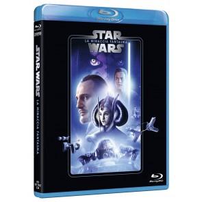 Star Wars. Episodio I. La minaccia fantasma Blu-ray