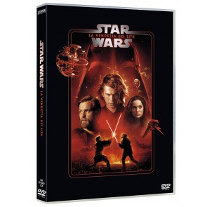 Star Wars. Episodio III. La vendetta dei Sith DVD