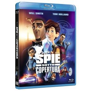 Spie sotto copertura Blu-ray