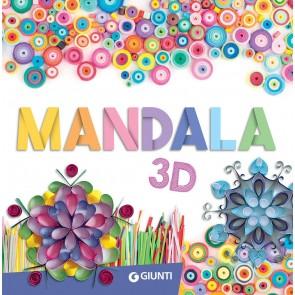Mandala 3D