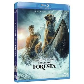 Il richiamo della foresta Blu-ray