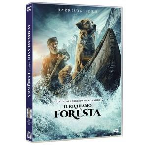 Il richiamo della foresta DVD