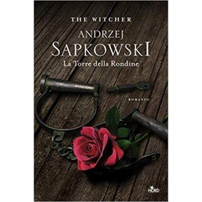 La torre della rondine. The Witcher. Vol. 6