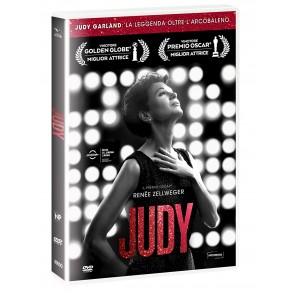 Judy DVD