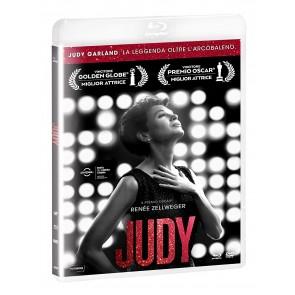Judy DVD + Blu-ray
