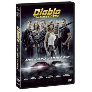 Diablo. L'ultima corsa DVD