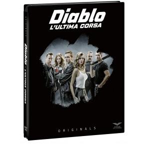 Diablo. L'ultima corsa DVD + Blu-ray