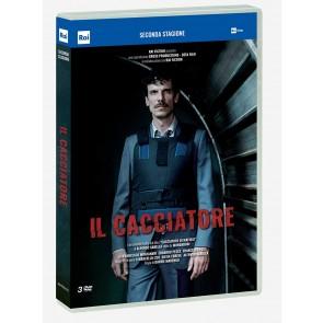 Il cacciatore. Stagione 2 DVD