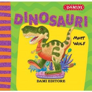 Dinosauri. Ediz. a colori
