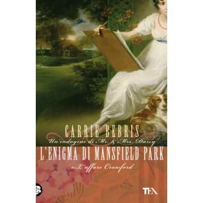 L'enigma di Mansfield Park o L'affare Crawford