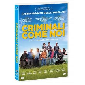 Criminali come noi DVD