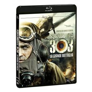 Squadrone 303. La grande battaglia DVD + Blu-ray