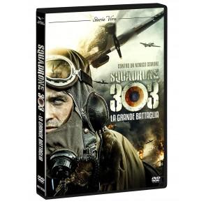 Squadrone 303. La grande battaglia DVD