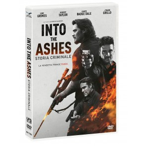 Into the Ashes. Storia criminale DVD