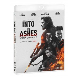 Into the Ashes. Storia criminale DVD + Blu-ray