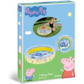 Peppa Pig Piscina gonfiabile