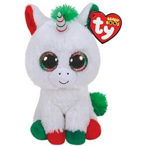 Beanie Boos. Peluche unicorno Candy 28 cm