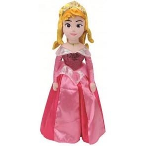 Peluche Principessa Disney Aurora 33 cm