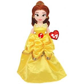 Peluche principessa Disney, Bella 33 cm