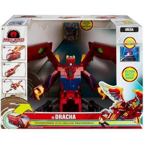 Mecard Mega Dragone