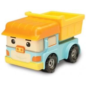 Poli Robocar veicolo mini dumpo