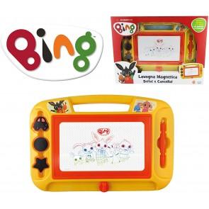 Bing Lavagna magnetica scrivi e cancella