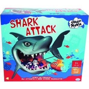 Svago Mania Shark Attack - Sfida Lo Squalo