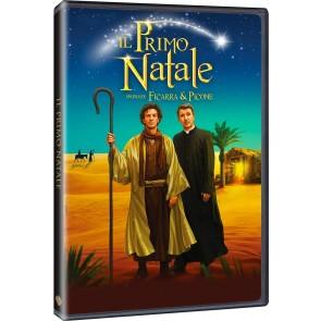 Il primo Natale DVD
