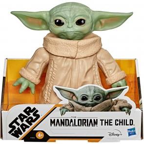 Star Wars The Child, personaggio Baby Yoda 15 cm