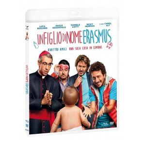 Un figlio di nome Erasmus DVD + Blu-ray