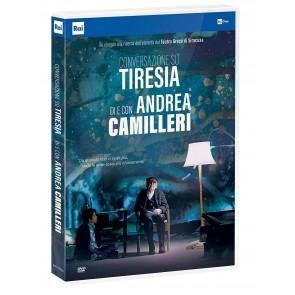 Conversazione su Tiresia DVD