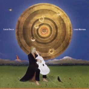 Luna Matana Vinile LP