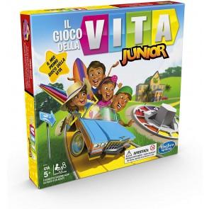 Il Gioco della Vita Junior (Gioco in scatola, versione 2020 in italiano)