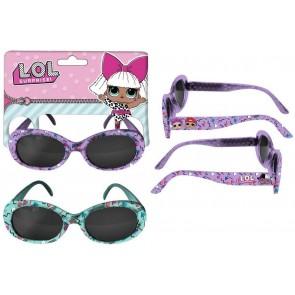 LOL Surprise Occhiali Da Sole Kids - 2 colori assortiti