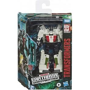 Transformers Generations Wfc Earthrise Deluxe Wheeljack