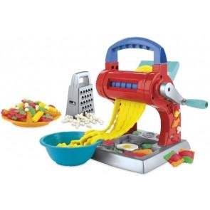 Play-Doh Kitchen Creations Set per la Pasta con 5 vasetti di pasta da modellare
